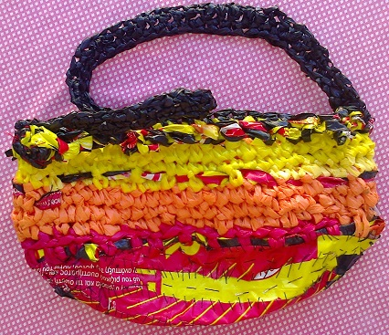 Chupas purse