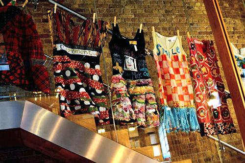 Muy Marcottage Exhibition